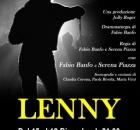 dal 15 al 18 dicembre - LENNY Bruce - h 21,00